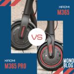 Comparación: Xiaomi M365  vs. Xiaomi M365 PRO – Lo bueno y lo malo