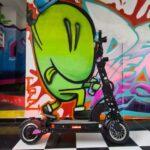 En el garage de Monoblog: Currus Panther 60V 35Ah