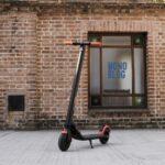 Lanzamiento: Ninebot KickScooter ES1L
