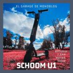 Schoom U1 7.8Ah